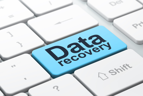 Data Recovery Norwich