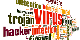 Virus Removal Norwich